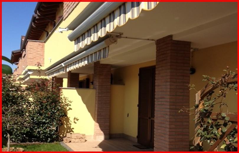 Tende Da Balcone Antipioggia : Tende da sole bonetto tende vendita e installazione tende da